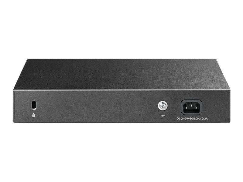 TP-Link SafeStream TL-ER7206 - V1 - Router - GigE