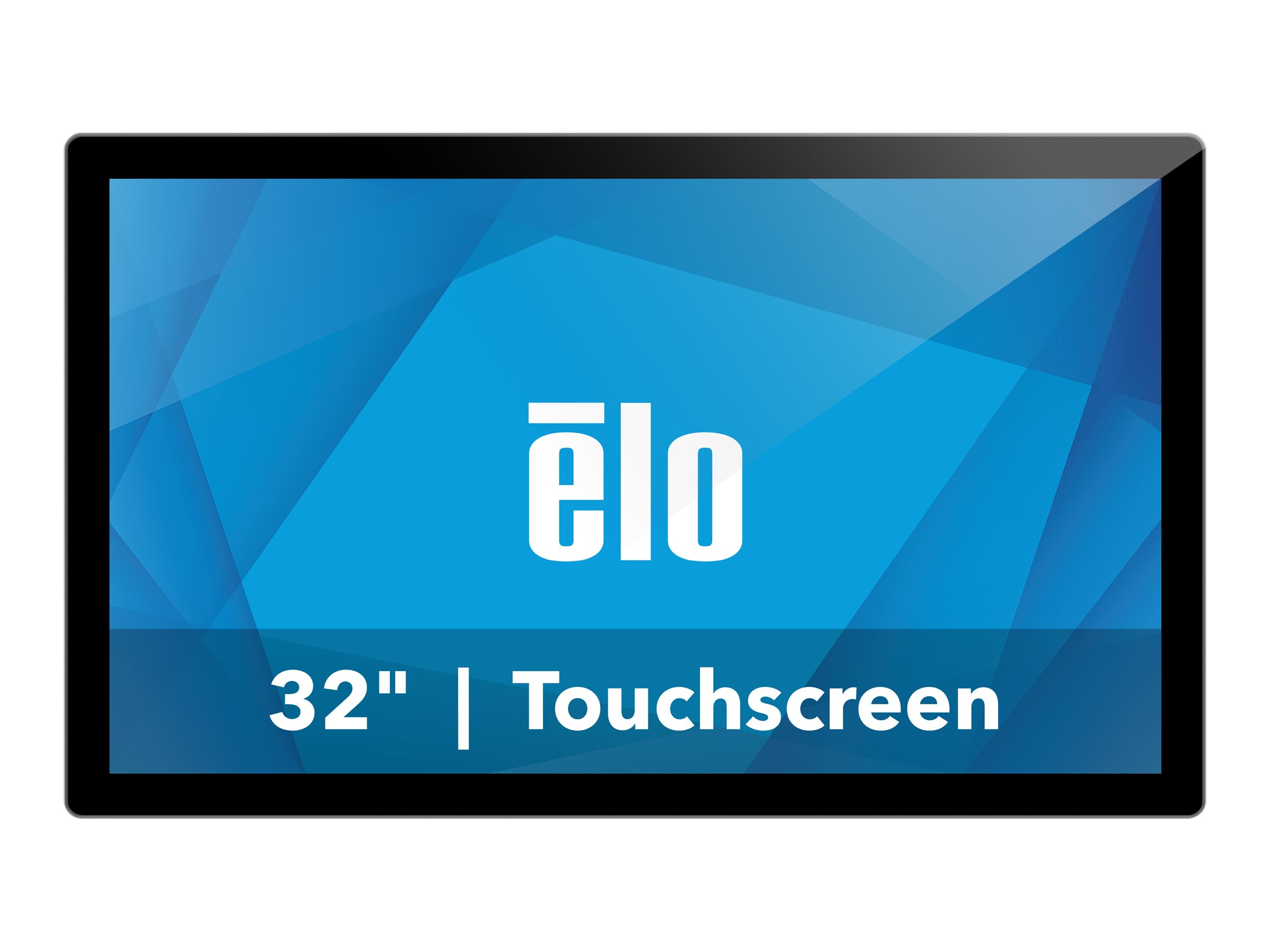 Elo 3203L - LED-Monitor - 81.3 cm (32