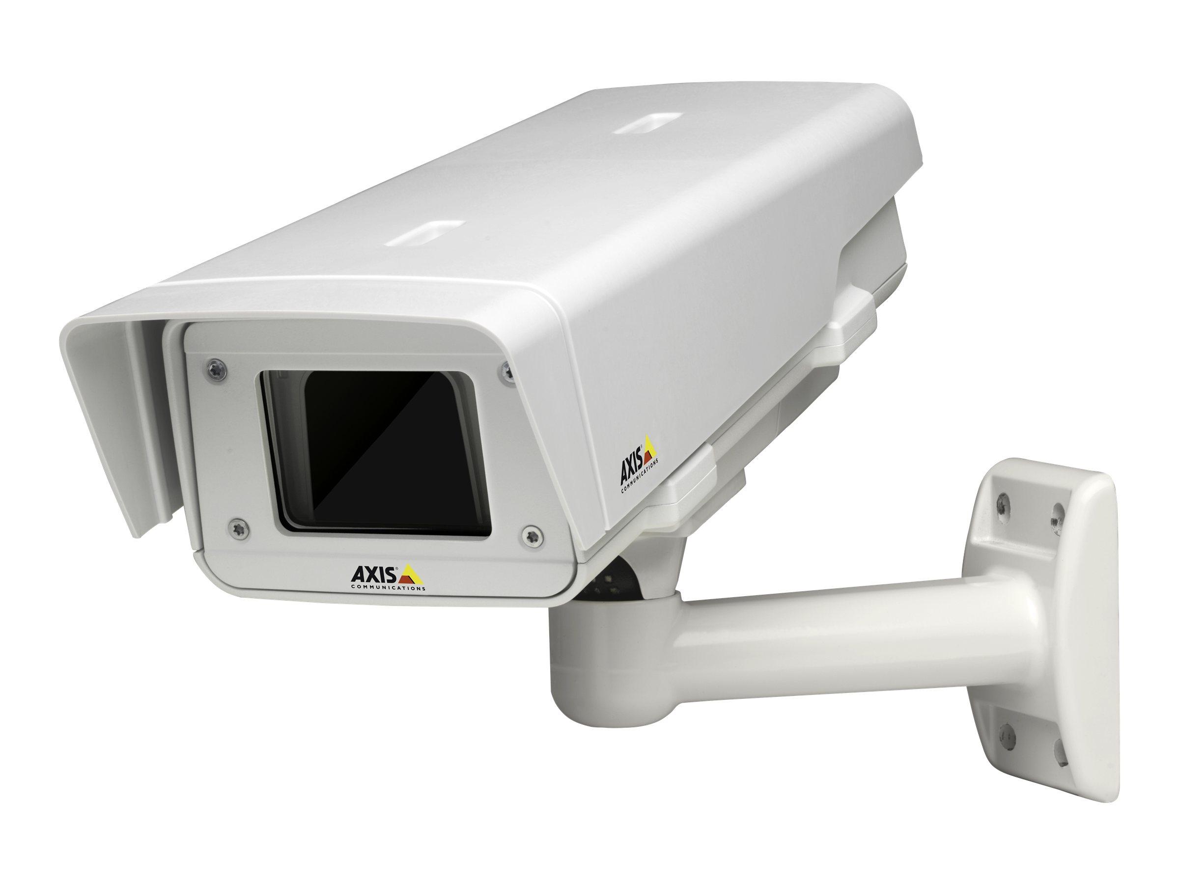AXIS T92E20 Outdoor Housing - Kameragehäuse - Innenbereich, Aussenbereich - für AXIS M1113, M1114, P1344, P1346, P1347, Q1615, Q