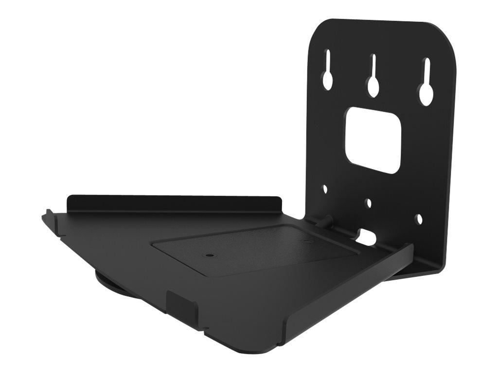 NewStar NeoMounts NM-WS500BLACK - Befestigungskit für Lautsprecher - Schwarz - für Sonos PLAY:5