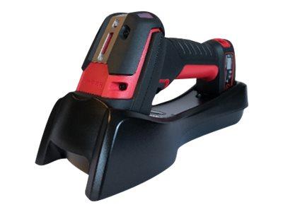 Honeywell Granit XP 1991iXR - USB Kit - Barcode-Scanner - Handgerät - 2D-Imager - Bluetooth 4.2