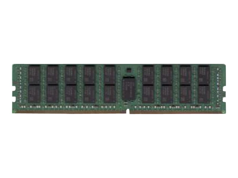 Dataram Value Memory - DDR4 - 32 GB - DIMM 288-PIN - 2666 MHz / PC4-21300 - CL19