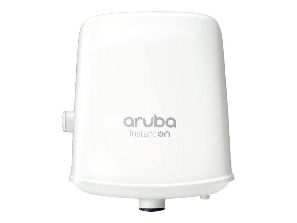 HPE Aruba Instant ON AP17 (US) - Funkbasisstation - Bluetooth, Wi-Fi - Dualband