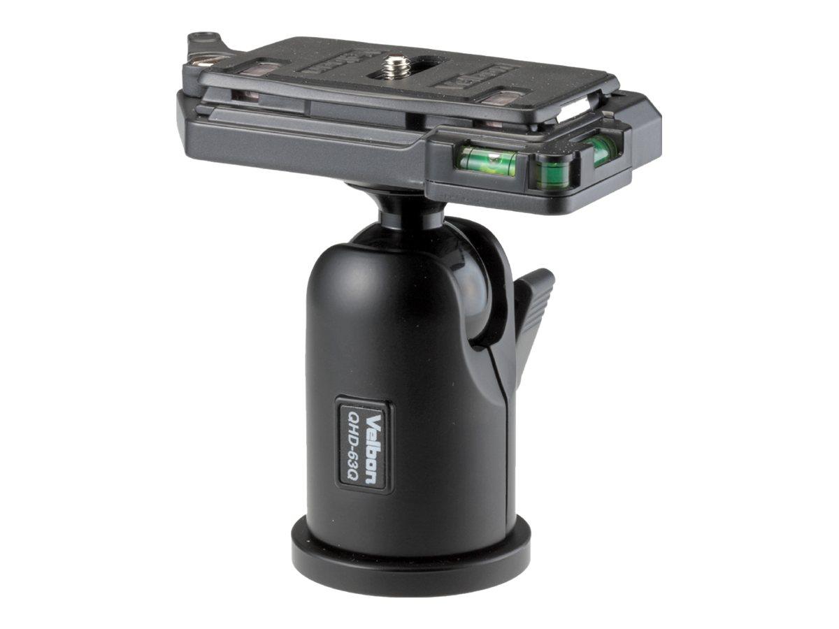 Velbon QHD-63Q - Stativkopf