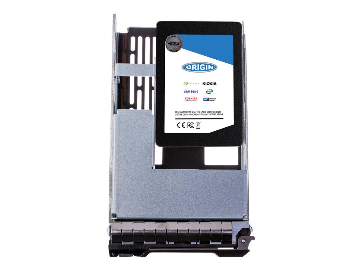 Origin Storage - Solid-State-Disk - 800 GB - Hot-Swap - 3.5