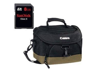 Canon - Zubehörkit für digitale Kamera