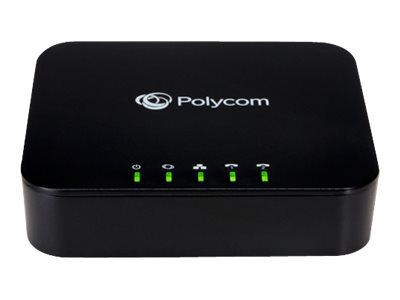 Poly OBi302 - VoIP-Telefonadapter - OBiTALK - 100Mb LAN