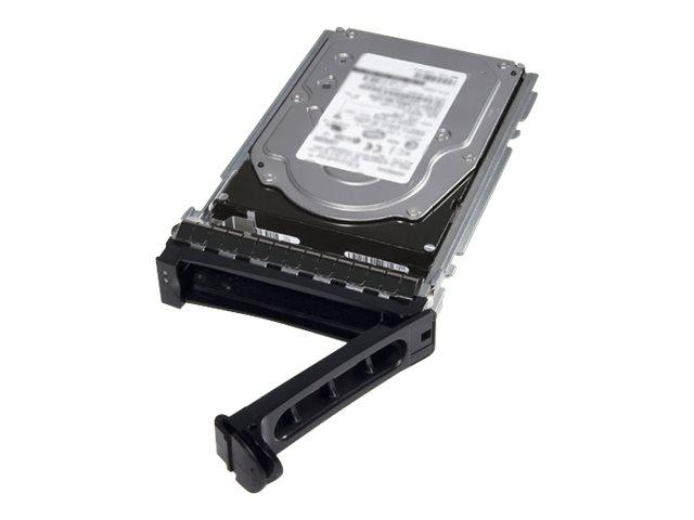 Dell - Hybrid-Festplatte - 300 GB - intern - 2.5