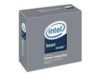 Intel Xeon E5420 - 2.5 GHz - 4 Kerne - 12 MB Cache-Speicher - LGA771 Socket - Box