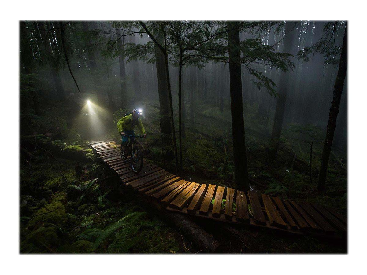 LED LENSER H Series H3.2 - Stirnlampe - LED - 2 Modi - weisses Licht - 6000-8000 K