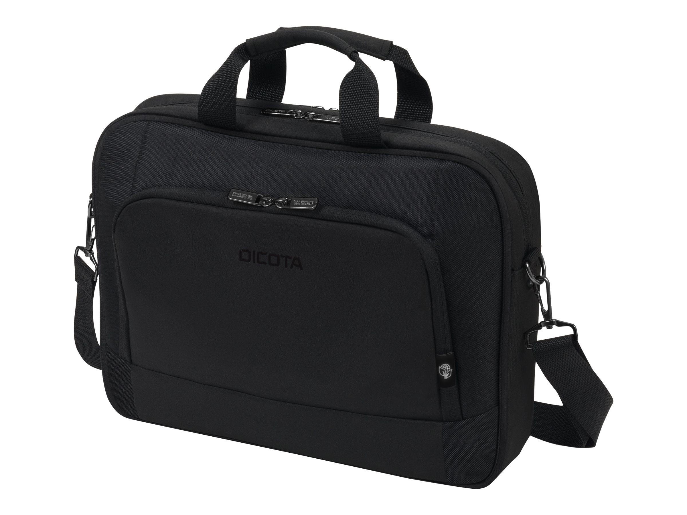 DICOTA Eco - Notebook-Tasche - 39.6 cm - 15