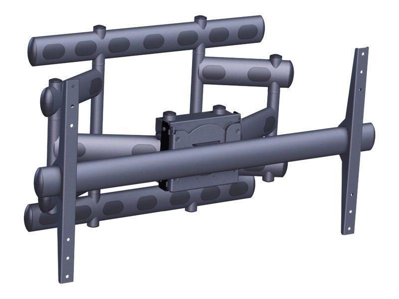 Vogel's Professional PFW 6855 - Wandhalterung für LCD-/Plasmafernseher - Schwarz - Bildschirmgrösse: 165.1-208.3 cm (65
