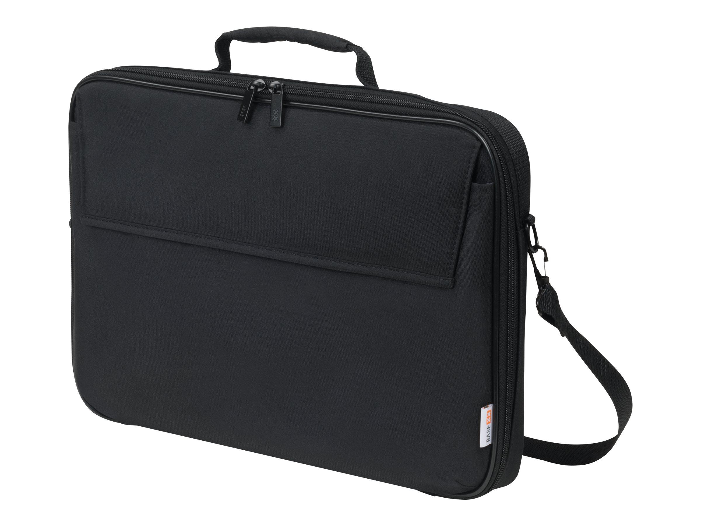 DICOTA BASE XX Clamshell - Notebook-Tasche - 15