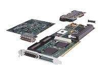 HPE Smart Array 5304/256 - Speichercontroller (RAID) - 4 Sender/Kanal - Ultra160 SCSI - 160 MBps - RAID 0, 1, 5, 10