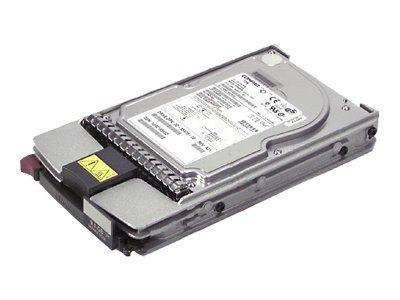 Compaq - Festplatte - 9.1 GB - Hot-Swap - 3.5