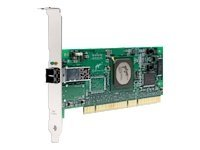 QLogic SANblade QLA2340 - Hostbus-Adapter - PCI-X - Fibre Channel