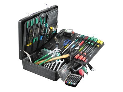 Secomp Electronics Master Kit - Werkzeug-Kit für die Computerwartung