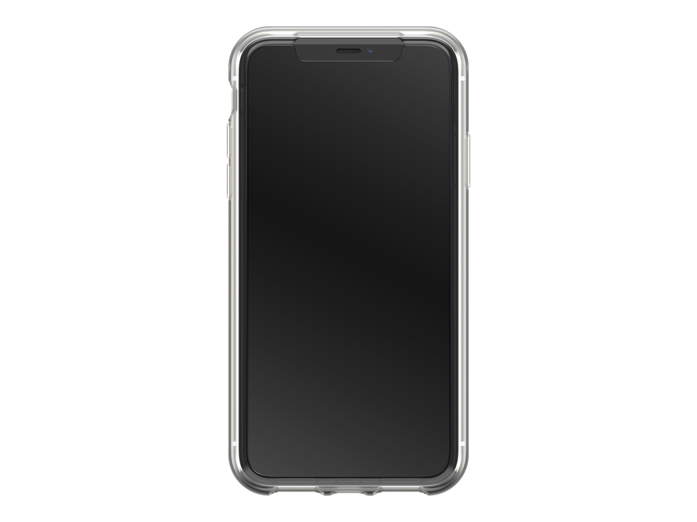 OtterBox Clearly Protected Bundle - Bildschirmschutz für Handy - klar - für Apple iPhone 11