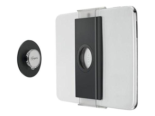 Vogel's RingO TMS 1010 universal tablet wall mount - Befestigungskit (Halter) für Tablett - Aluminium - Schwarz - Bildschirmgrös
