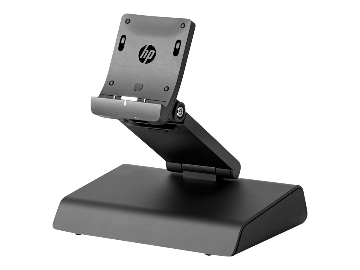 HP Retail Expansion Dock - Docking Station - VGA, HDMI - 10Mb LAN - 150 Watt - Europa