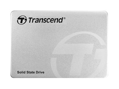 Transcend SSD370S - Solid-State-Disk - 256 GB - intern - 2.5