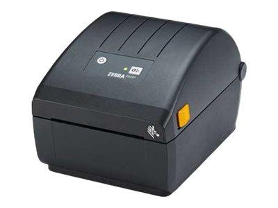 Zebra ZD200 Series ZD230 - Etikettendrucker - Thermopapier - Rolle (11,2 cm) - 203 dpi - bis zu 152 mm/Sek.