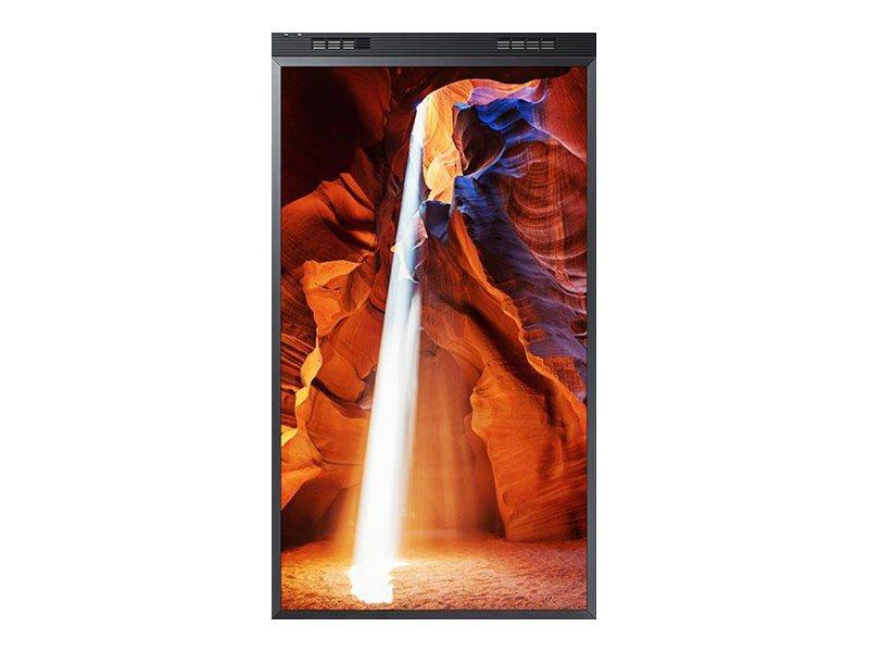 Samsung OM46N-D - 117 cm (46