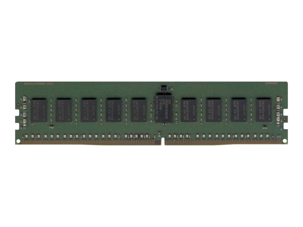 Dataram - DDR4 - 8 GB - DIMM 288-PIN - 2666 MHz / PC4-21300 - CL19