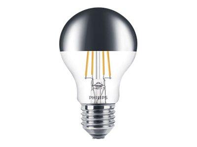 Philips - LED-Lampe - E27 - 7.5 W (Entsprechung 48 W) - Klasse A+ - Warmweiss