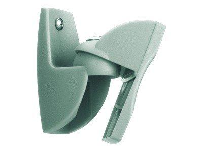 Vogel's Original VLB 500 - Klammer für Lautsprecher - Silber - Wandmontage (Packung mit 2)