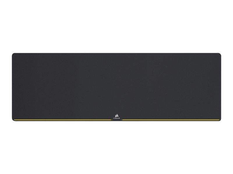 CORSAIR Gaming MM200 Extended Edition - Mauspad - Schwarz