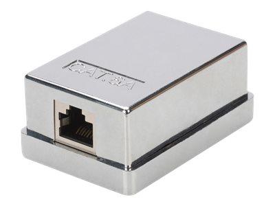 DIGITUS Professional DN-93712 - Installationskasten Netzwerkoberfläche - RJ-45