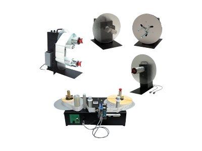LABELMATE CAT-4-STANDARD - Etikettenrückspuleinheit - 170 mm (6.7