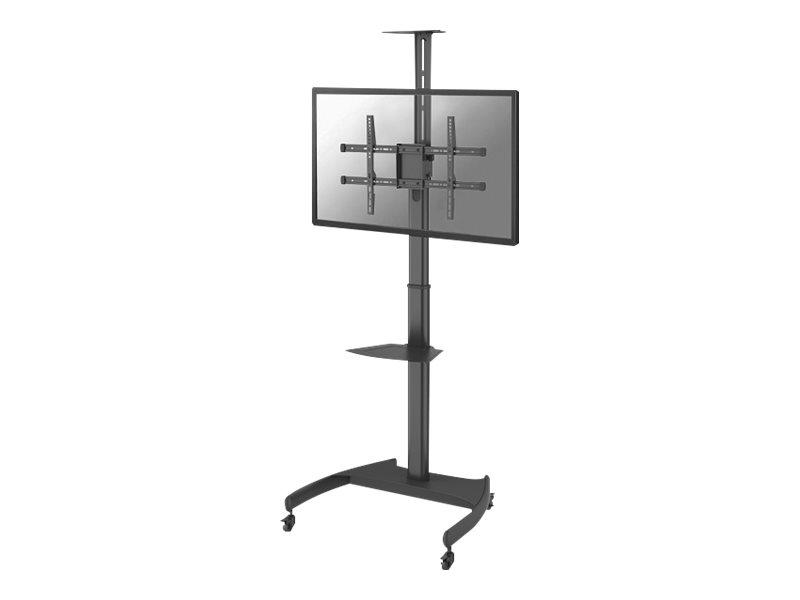 NewStar PLASMA-M1900E - Aufstellung für LCD-/Plasmafernseher - Schwarz - Bildschirmgrösse: 94-177.8 cm (37
