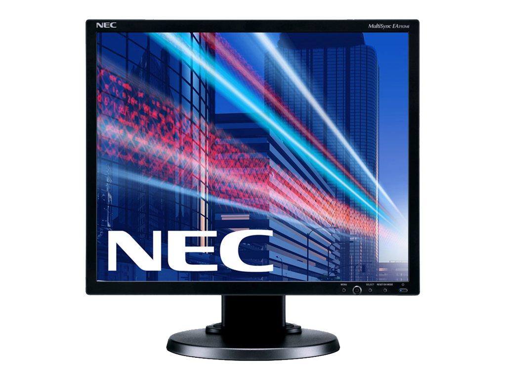 NEC MultiSync EA193Mi - LED-Monitor - 48.2 cm (19