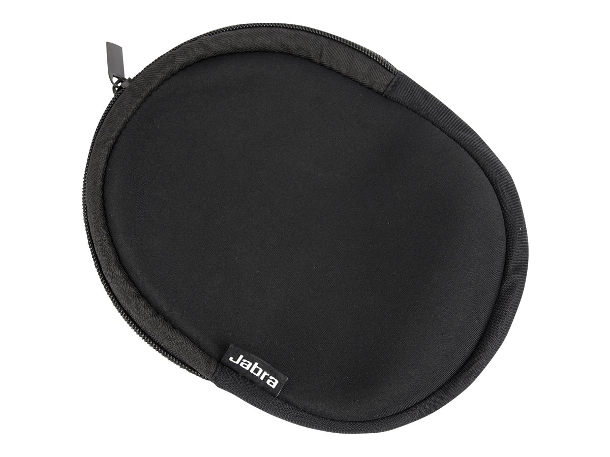 Jabra - Tasche für Headset - Neopren (Packung mit 10) - für Evolve 20, 30, 40, 65