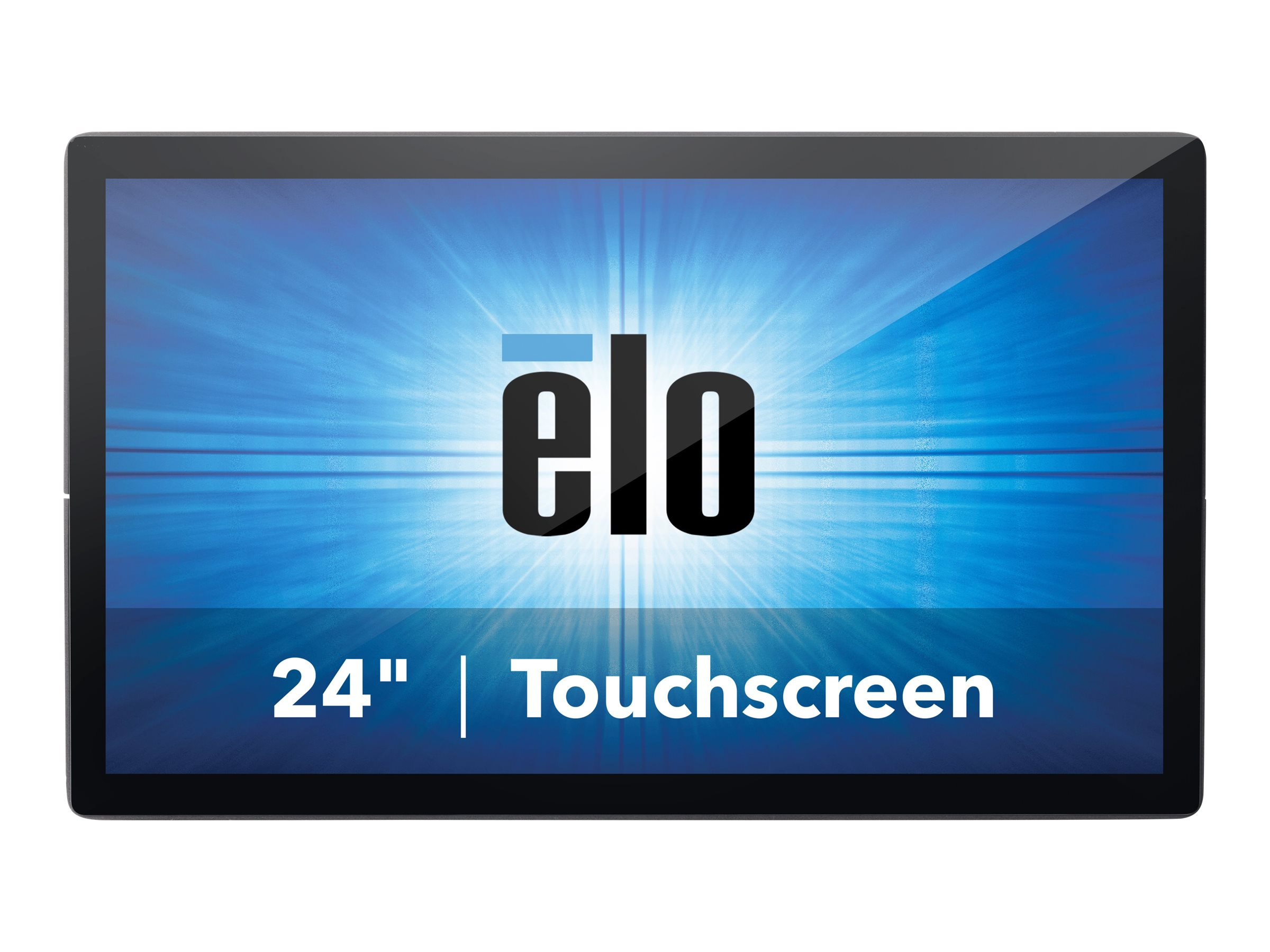 Elo 2495L - LED-Monitor - 60.5 cm (23.8
