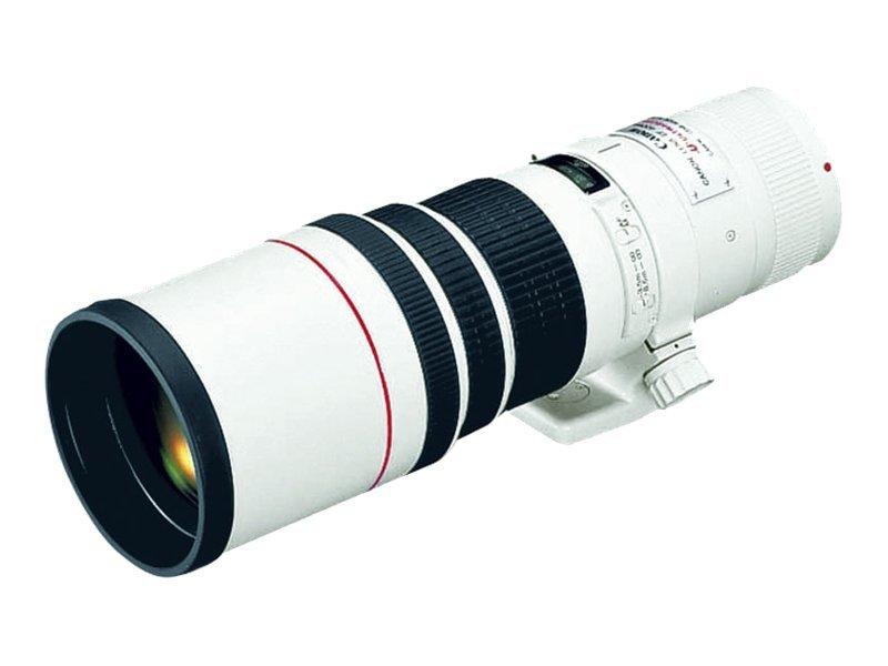 Canon EF - Teleobjektiv - 400 mm - f/5.6 L USM - Canon EF - für EOS 1000, 1D, 50, 500, 5D, 7D, Kiss F, Kiss X2, Kiss X3, Rebel T
