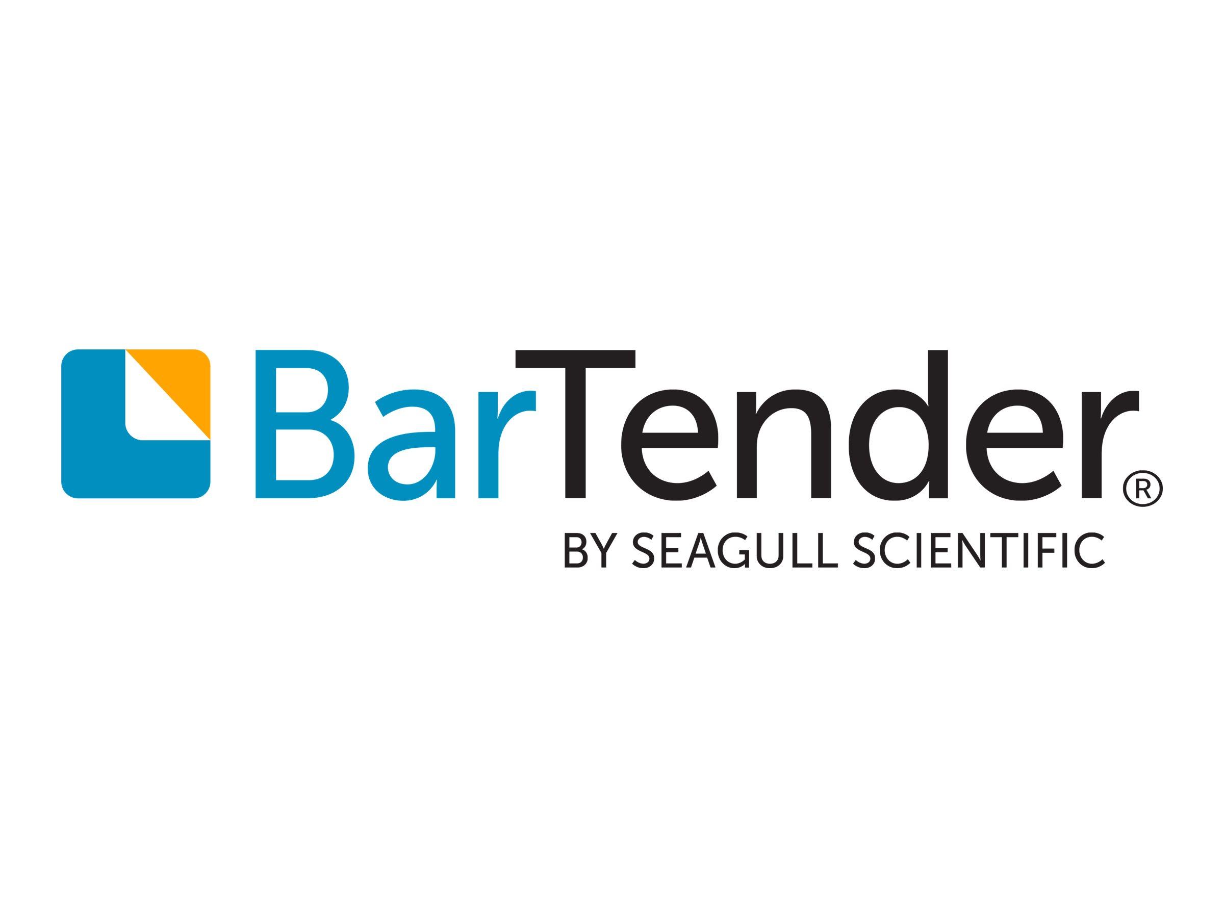 BarTender Automation - Lizenz - 3 Drucker, unbeschränkte Zahl von Netzwerkbenutzern - Win