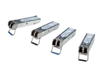 Cisco - SFP (Mini-GBIC)-Transceiver-Modul - LC/PC Multimode - bis zu 2 km - OC-3/STM-1 - 1310 nm