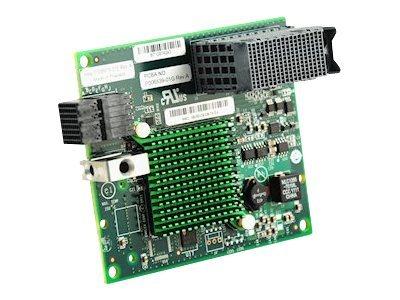 Lenovo Flex System FC3052 - Netzwerkadapter - PCIe 2.0 - 8Gb Fibre Channel x 2 - für Flex System x220 Compute Node; x240 Compute