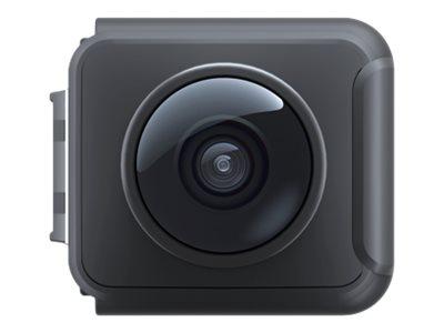 Insta360 ONE R Dual-Lens 360 Mod - 360° Digitalkamera-Linseneinheit - 5.7K / 30 BpS - Unterwasser bis zu 5 m