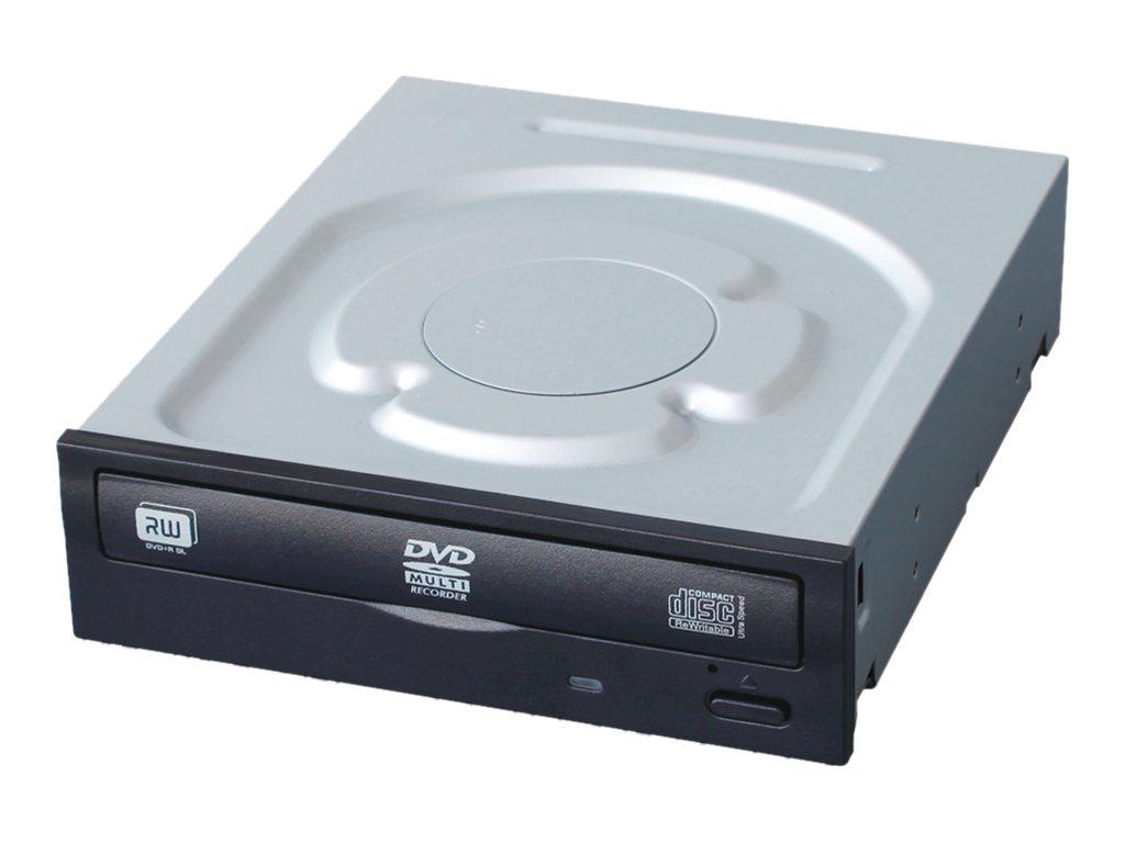 Teac DV-DV-W5600S - Laufwerk - DVD±RW (±R DL) - 16x/16x - Serial ATA - intern