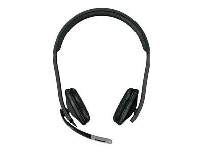 Microsoft LifeChat LX-6000 for Business - Headset - Full-Size - kabelgebunden