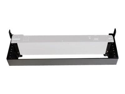 Salamander FPSA/VR/3U - Montagekomponente (Vertikaler Rack-Befestigungsbügel (19