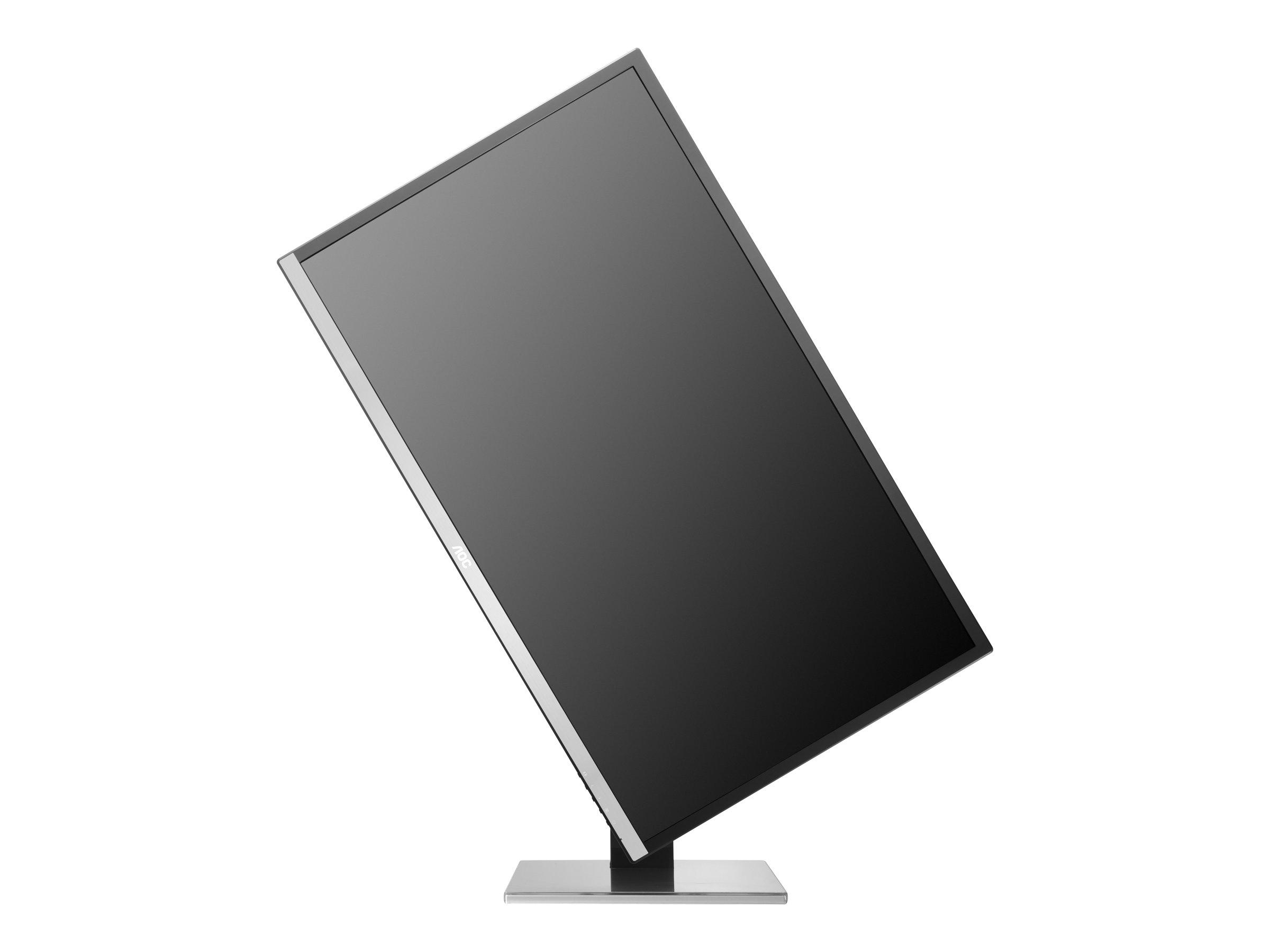 AOC Pro-line Q2577PWQ - LED-Monitor - 63.5 cm (25