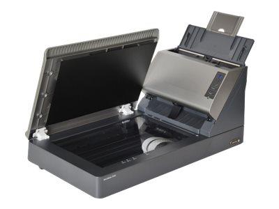 Xerox DocuMate 5540 - Dokumentenscanner - Duplex - A4 - 600 dpi - bis zu 40 Seiten/Min. (einfarbig) / bis zu 40 Seiten/Min. (Far