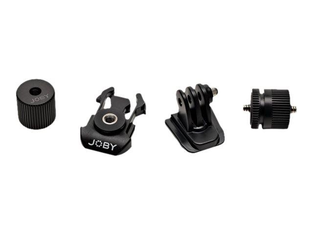 Joby Action Adapter Kit - Montageadapter
