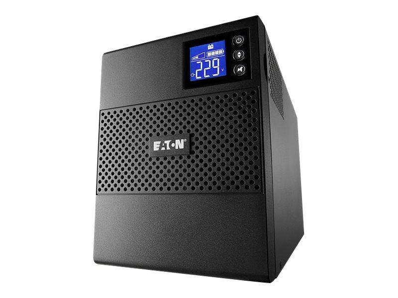Eaton 5SC 500i - USV - Wechselstrom 230 V - 350 Watt - 500 VA - RS-232, USB
