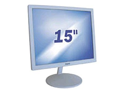 Wortmann MAGiC 150BM - LCD-Monitor - 38.1 cm (15